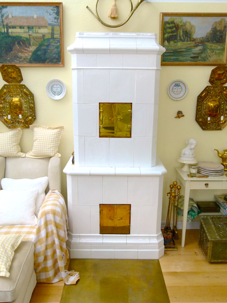 replika kachel fen antike schwedische kachel fen. Black Bedroom Furniture Sets. Home Design Ideas